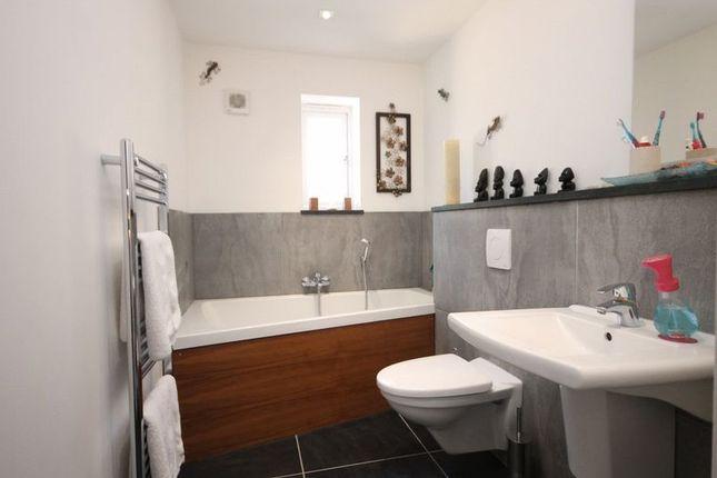 Bathroom of Mill Street, Kidlington OX5