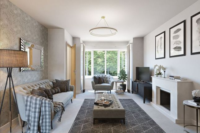 Thumbnail Detached house for sale in Bowerham Road, Lancaster
