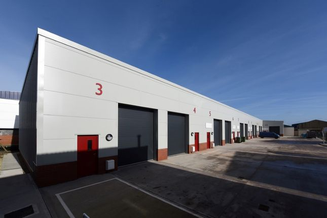 Thumbnail Industrial to let in Vanbrugh Quarter, Witney