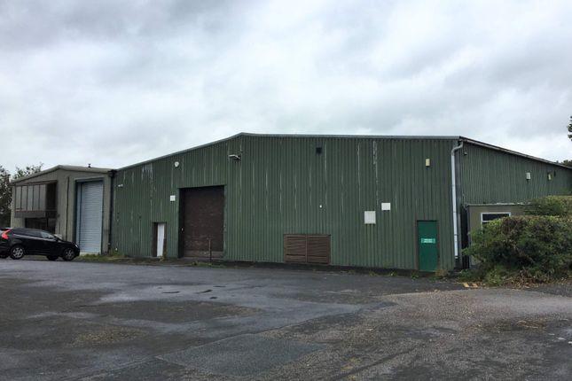 Thumbnail Industrial to let in Cowan Bridge, Bridge Mill, Unit 2, Carnforth