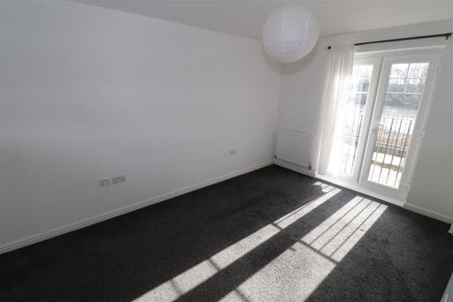 Master Bedroom of Kerridge Drive, Warrington WA1