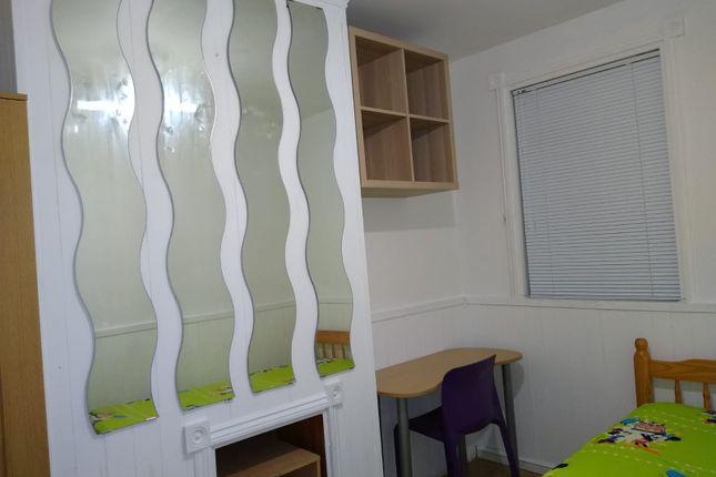 Thumbnail Room to rent in Hawthorn Road, Edmonton, London