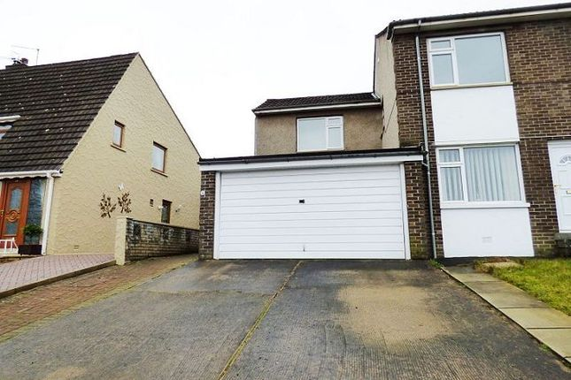 Thumbnail Flat to rent in Winchester Avenue, Bowerham, Lancaster