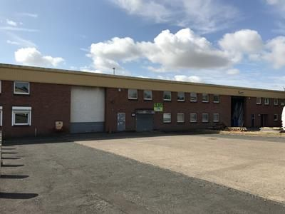 Thumbnail Warehouse to let in Unit S2, Cherrycourt Way, Leighton Buzzard