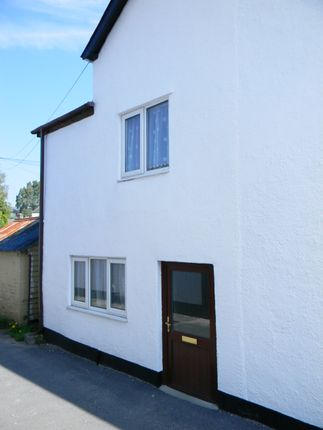 Thumbnail End terrace house to rent in Diggories Lane, Honiton