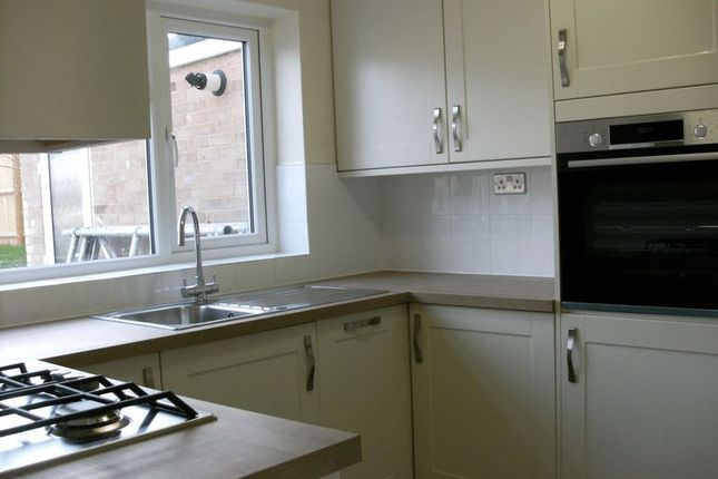 Thumbnail Semi-detached house to rent in Shelton Close, Tonbridge
