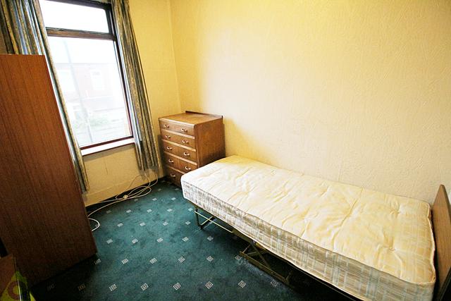 Bedroom Two of Selwyn Street, Leigh WN7