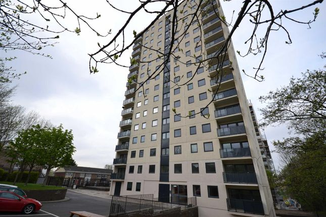 Thumbnail Flat for sale in Candia Towers, Jason Street, Liverpool