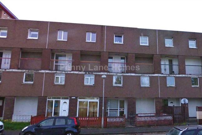 Thumbnail Maisonette to rent in Melrose Avenue, Linwood, Paisley