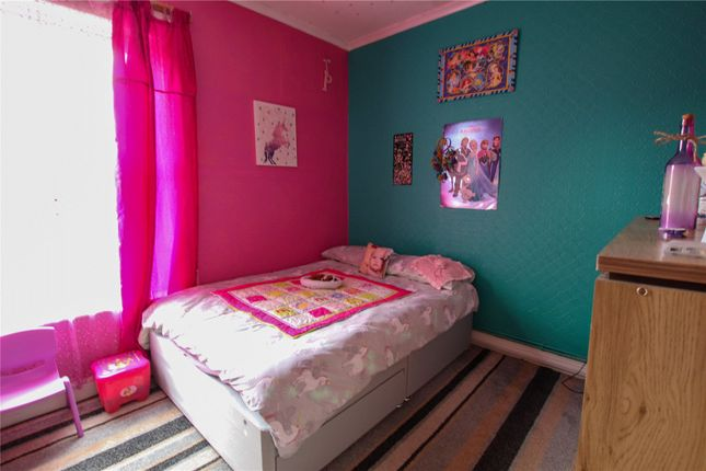 Bedroom Two of West Acridge, Barton Upon Humber, North Lincolnshire DN18