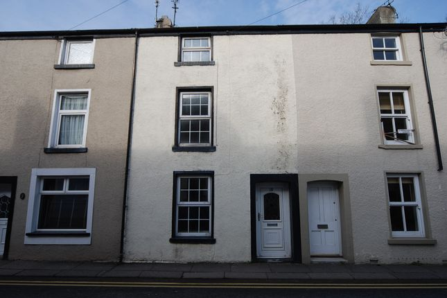 Thumbnail Terraced house to rent in Hart Street, Ulverston