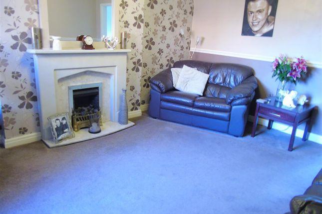 Lounge of Sunloch Close, Aintree, Liverpool L9