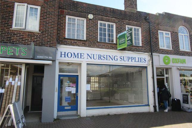 Thumbnail Retail premises to let in Broadmark Parade, Rustington, West Sussex