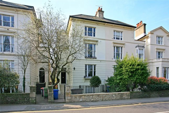 Thumbnail Semi-detached house for sale in Clarence Road, Windsor, Berkshire