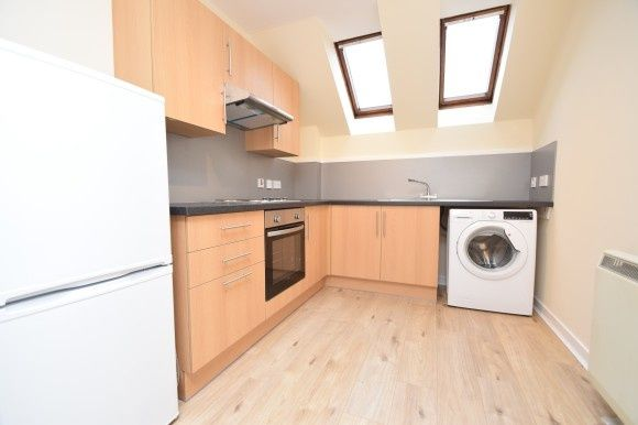 Thumbnail Flat to rent in King Street, Inverness
