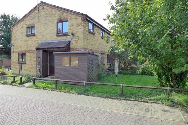 Thumbnail Property to rent in Frankswood Avenue, Yiewsley