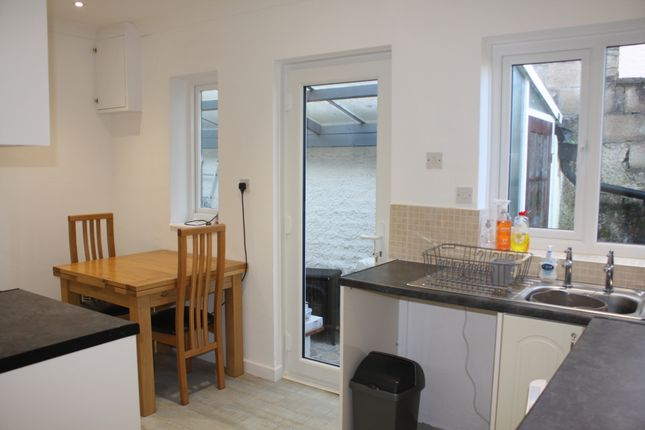 Kitchen of Stoke Road, Noss Mayo, South Devon PL8