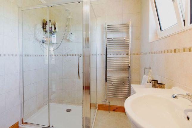 Shower Room of Durleigh Road, Brixham TQ5