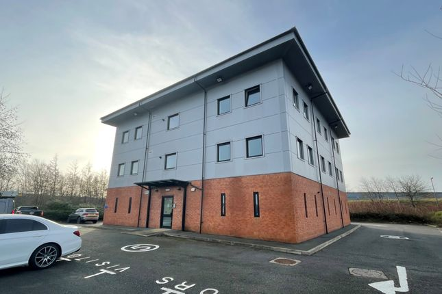 Thumbnail Office to let in One West Durham, St. Johns Road, Durham