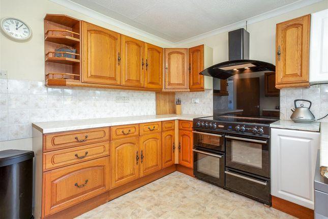 Kitchen 2 of Greystones, Walton, Nr Presteigne LD8