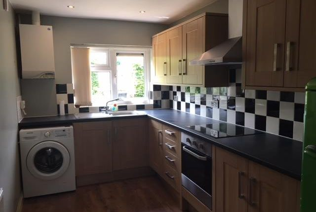 Kitchen 1 of East Challow, East Challow OX12