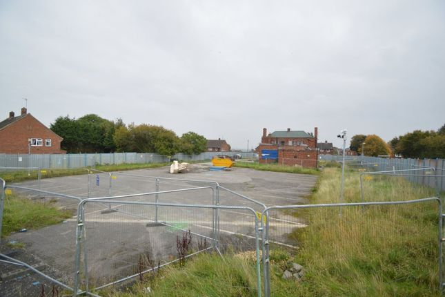 Thumbnail Land for sale in Throstle Road North, Middleton, Leeds