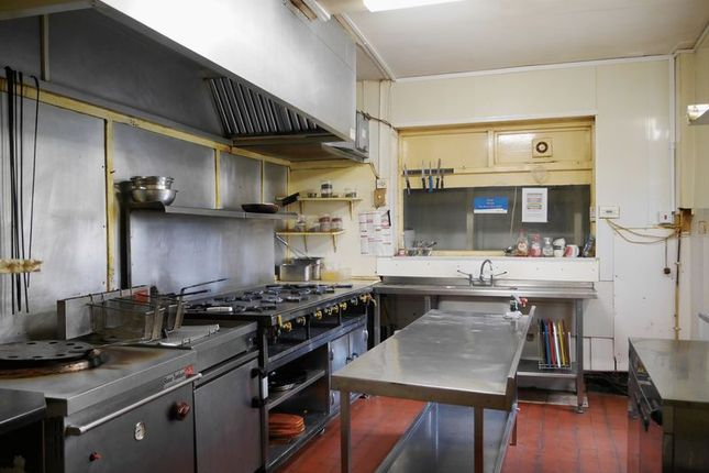 Photo 4 of Vacant Restaurant, 233 Park Road, South Moor, Stanley DH9