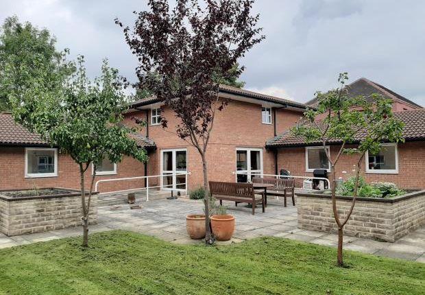 Thumbnail Flat to rent in Oak Tree Court, Gipton