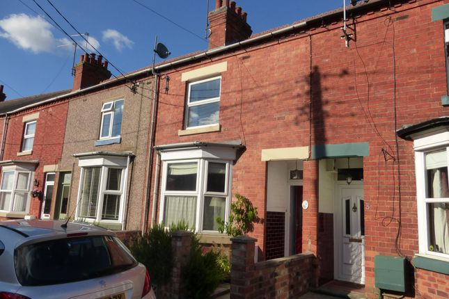 Thumbnail Terraced house to rent in Holyoake Terrace, Long Buckby, Northampton