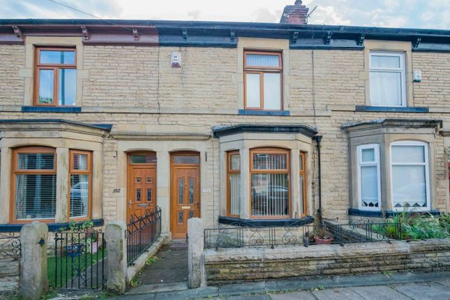 Thumbnail Terraced house to rent in Victoria Road, Bolton