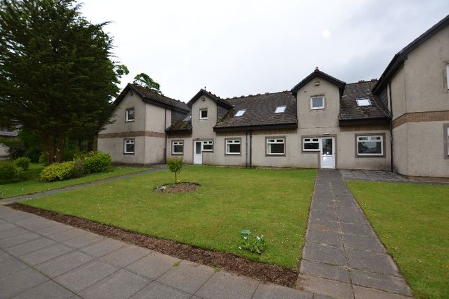 Thumbnail Terraced house to rent in Geilsland House, Geilsland Road, Beith, North Ayrshire