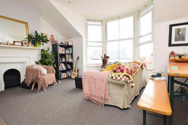 Thumbnail Flat to rent in Northdown Arcade, Northdown Road, Cliftonville, Margate