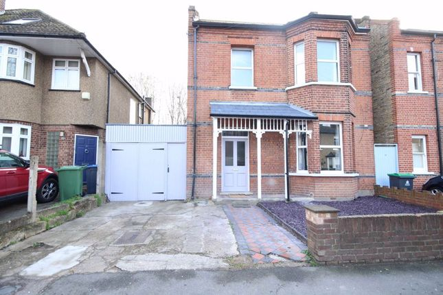 Thumbnail Property to rent in Grange Road, Kingston Upon Thames