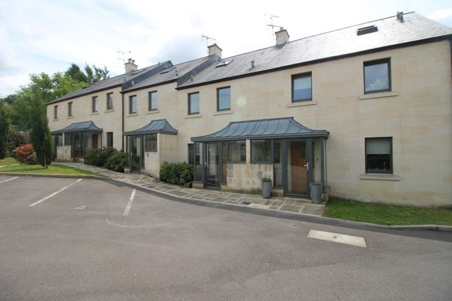 Thumbnail Terraced house to rent in Darlington Road, Bath
