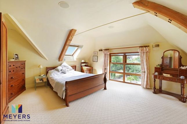 Barn conversion for sale in Water Meadow Lane, Wool