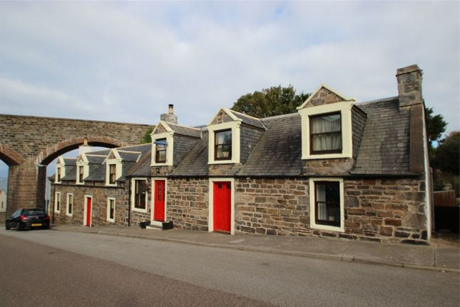 Thumbnail Commercial property for sale in The Former Three Kings, 17-21 North Castle Street, Cullen, Aberdeenshire