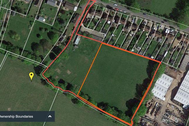 Thumbnail Property for sale in Ashford Road, Bethesden, Ashford