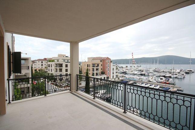 2 bed apartment for sale in Tara 306, Tivat, Montenegro