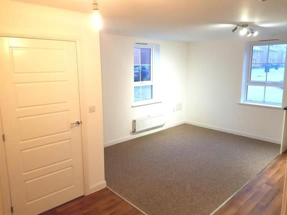 1 bed maisonette for sale in Piccadilly Close, Mansfield Woodhouse, Nottinghamshire