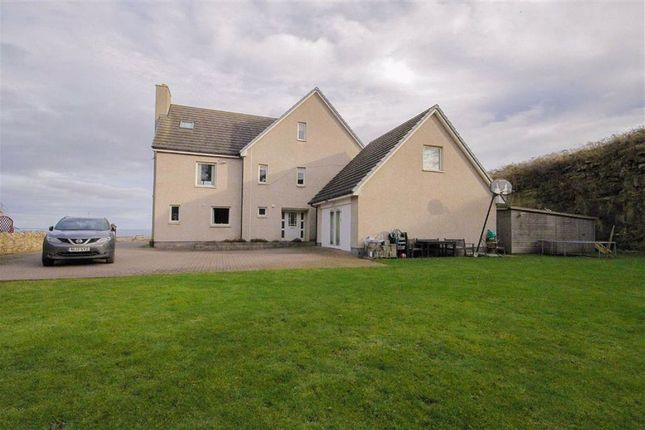 Thumbnail Detached house for sale in Cow Road, Spittal, Berwick Upon Tweed