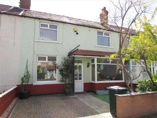 Thumbnail Property to rent in Whitby Road, Morecambe