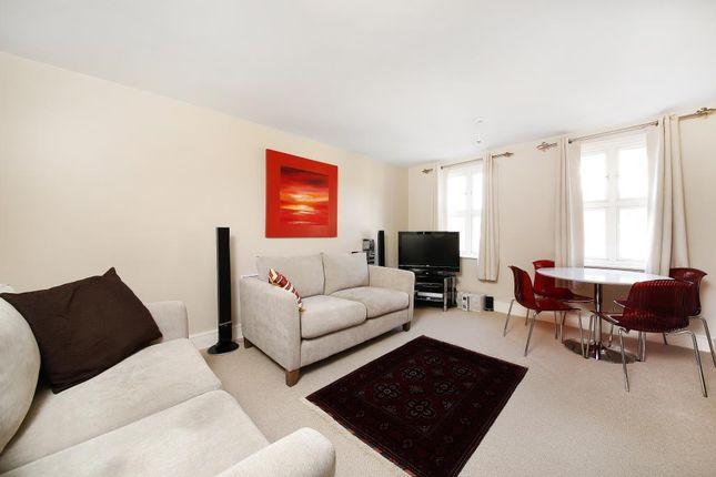 Thumbnail Flat to rent in Buckfast Street, Bethnal Green