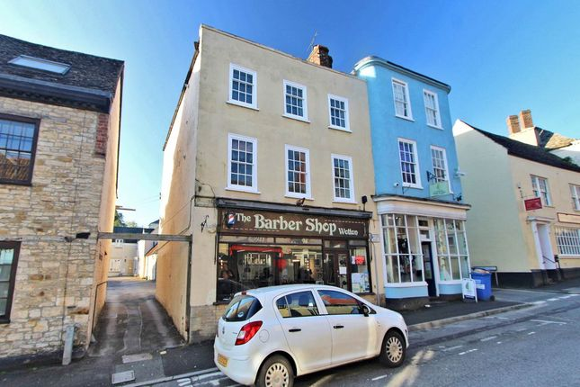 1 bed flat to rent in Long Street, Wotton-Under-Edge, Gloucestershire GL12