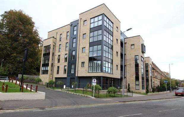 Thumbnail Flat to rent in Highburgh Road, Glasgow, Lanarkshire