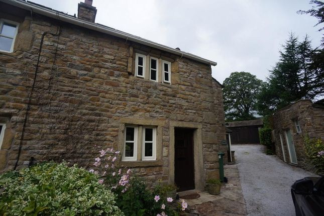 Thumbnail Cottage to rent in Higher Barley Green, Barley, Lancashire
