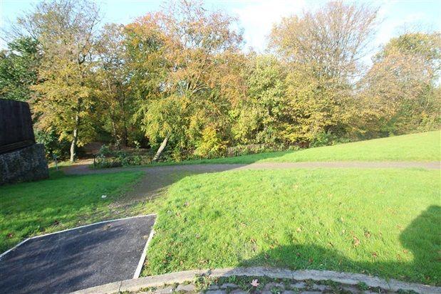 Woodlands of Parish Gardens, Leyland PR25