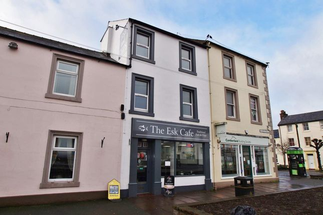 Thumbnail Property to rent in English Street, Longtown, Carlisle