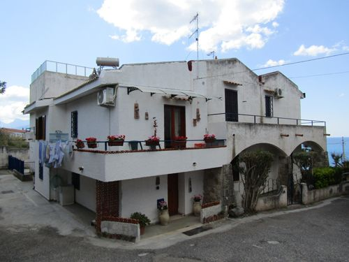 2 bed apartment for sale in Via Panoramica, Scalea, Cosenza, Calabria, Italy