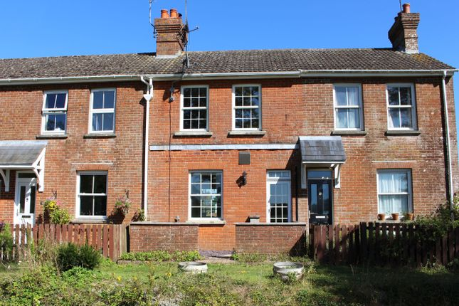 Railway Cottages, Station Road, West Meon, Petersfield GU32