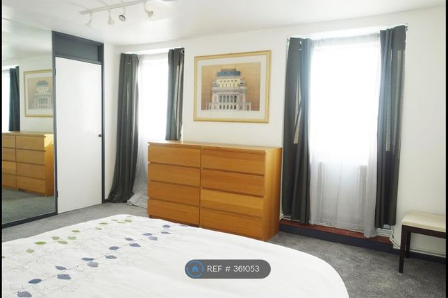 Triple Sized Bedroom 3, Double Built-In Wardrobes.